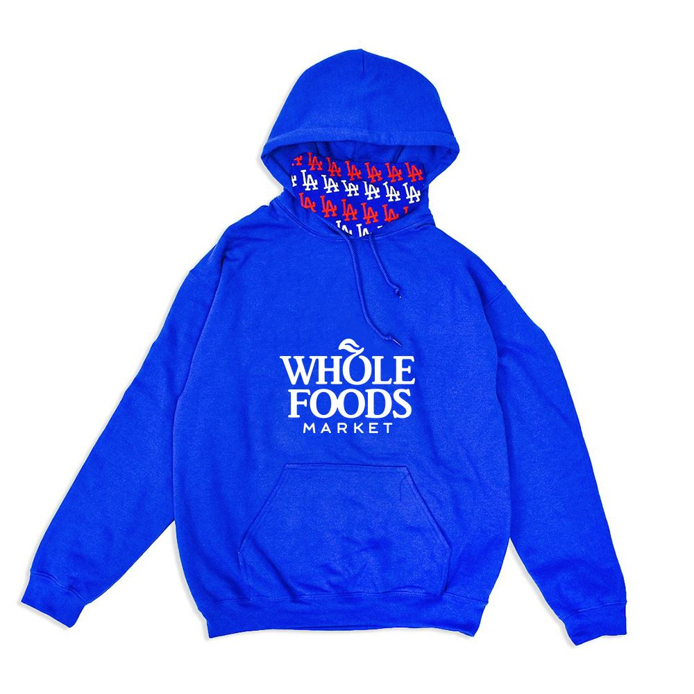 Pullover Hoodie with Custom Face Cover - Personalization Available