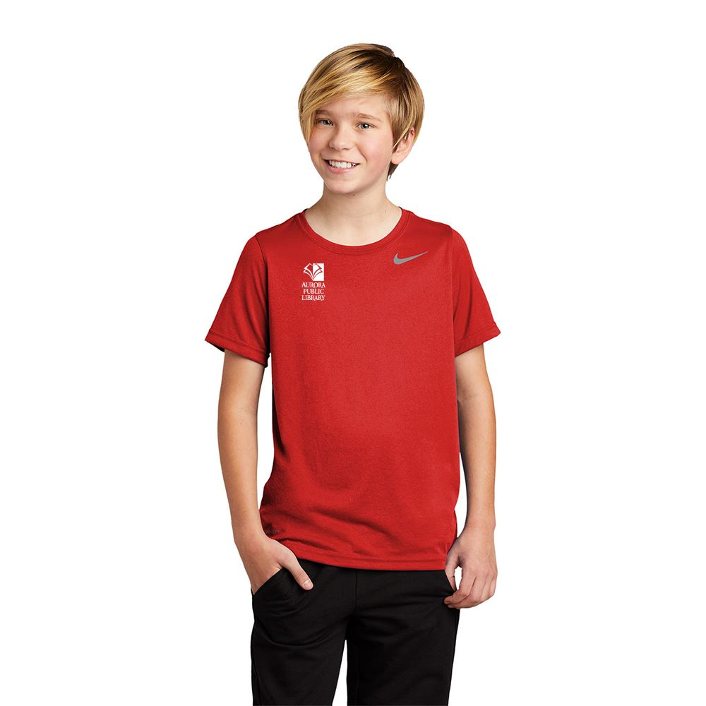 Nike Youth Legend T-Shirt - Personalization Available
