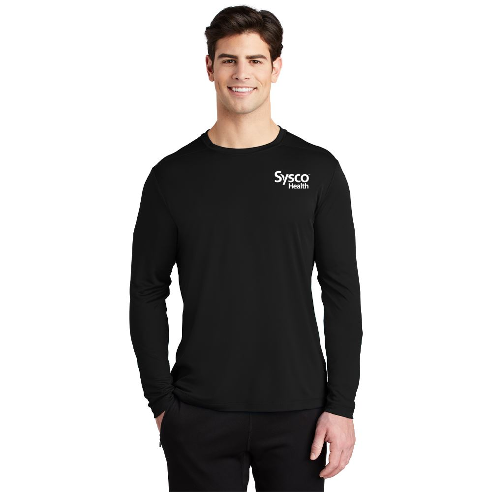 Sport-Tek® Posi-UV™ Pro Long Sleeve Tee - Personalization Available
