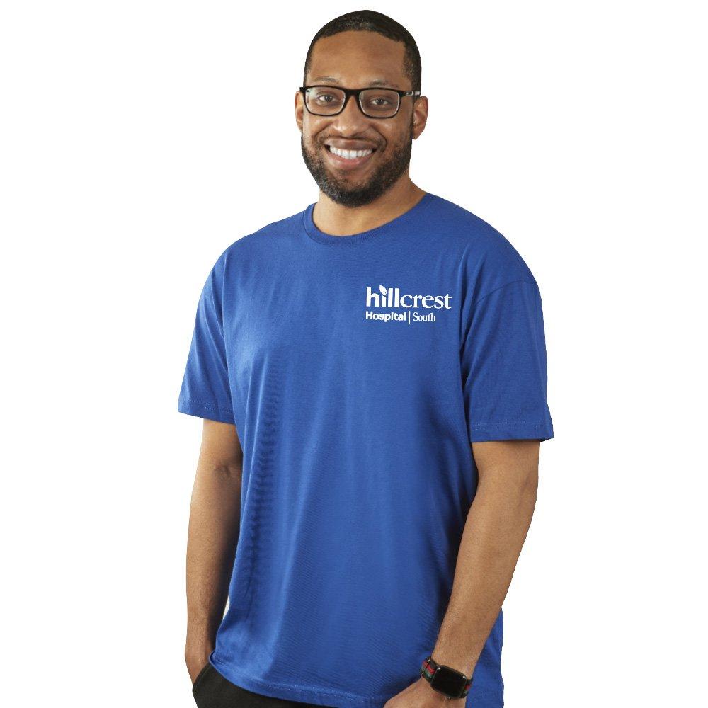 Positive Wear Unisex Super Soft Fashion T-Shirt - Silkscreened Personalization Available