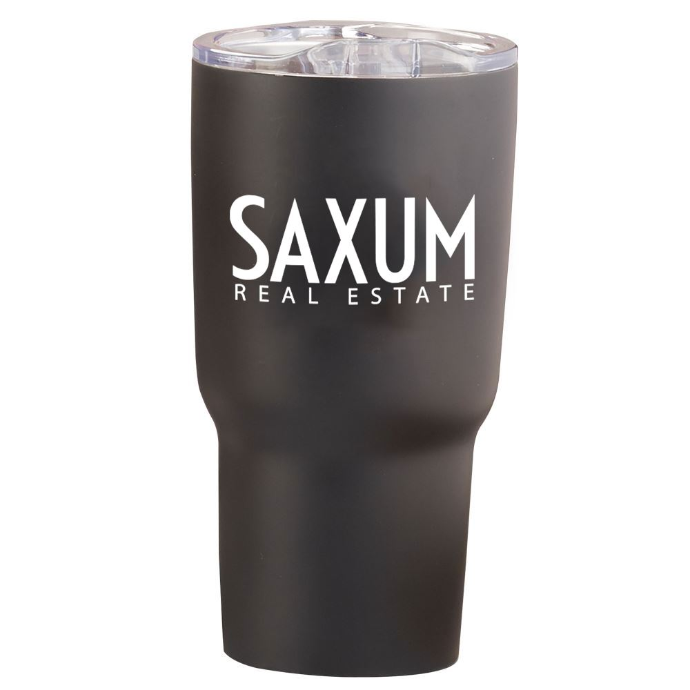 Refuel Stainless Steel Vacuum Insulated Tumbler 30-Oz. - Personalization Available