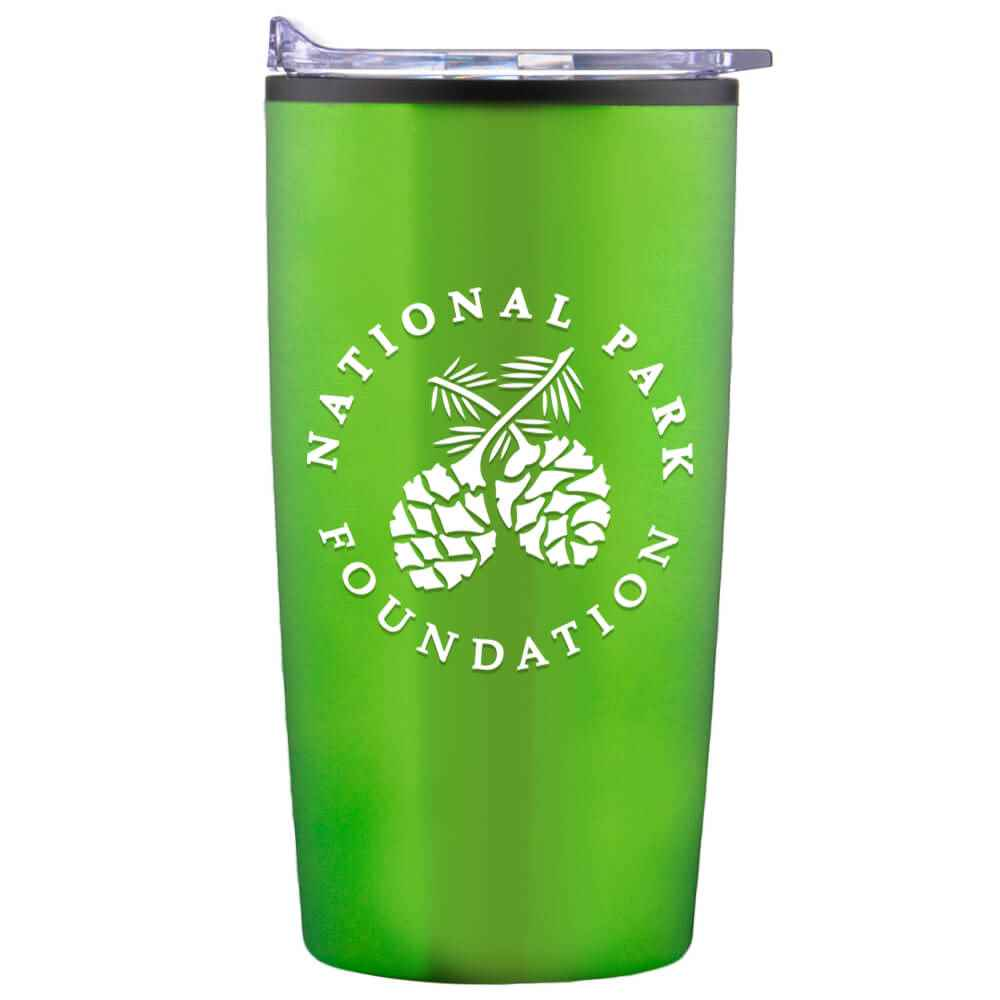 Teton Stainless Steel Tumbler 20-Oz. - Personalization Available