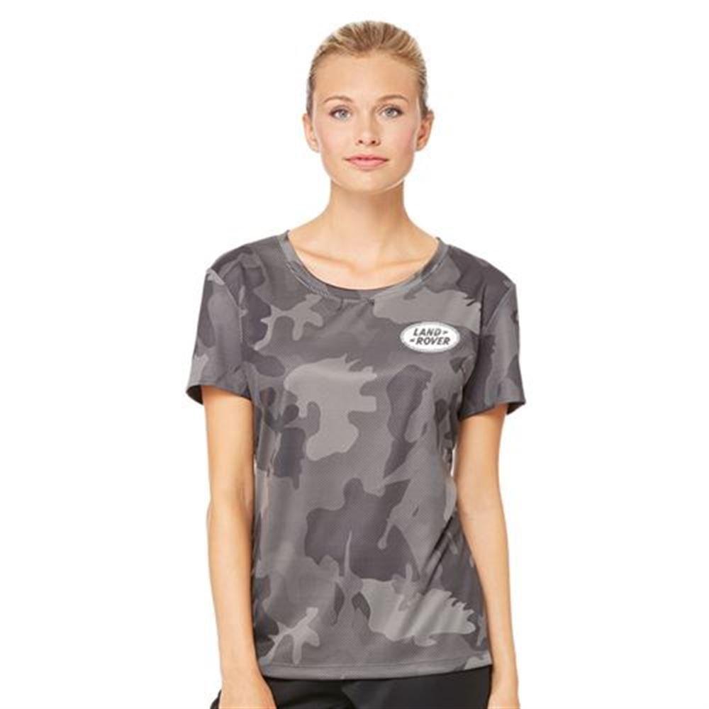 All Sport Performance Women's Short-Sleeve T-Shirt - Silkscreen Personalization Available
