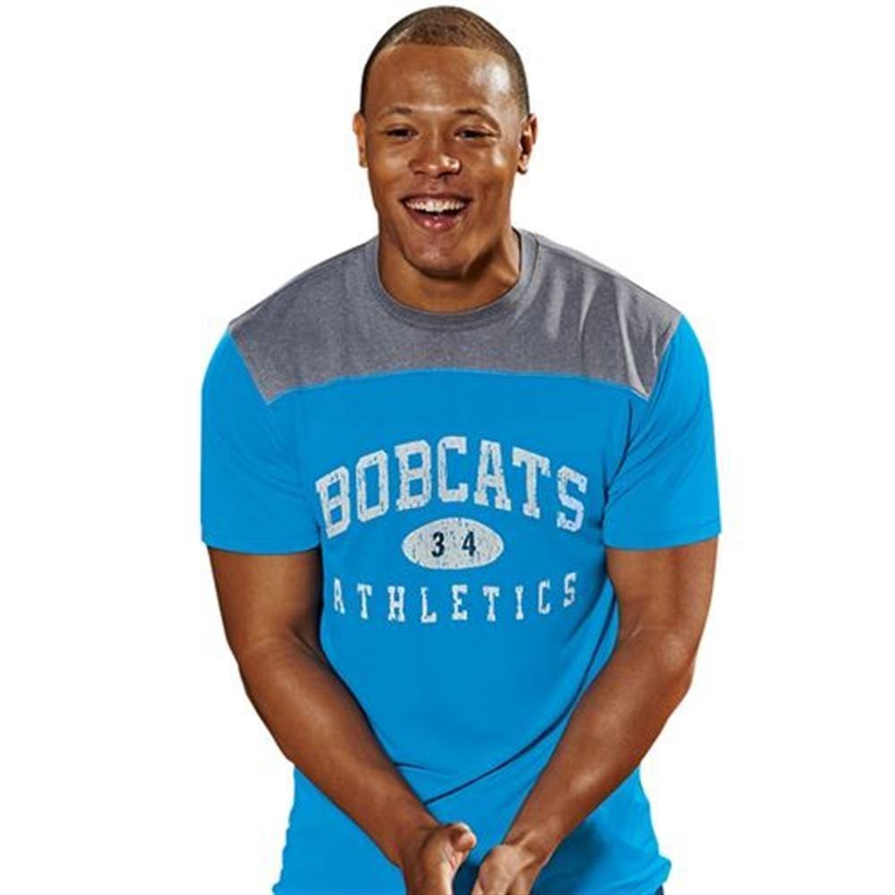 Augusta Sportswear Men's Challenge T-Shirt - Silkscreen Personalization Available