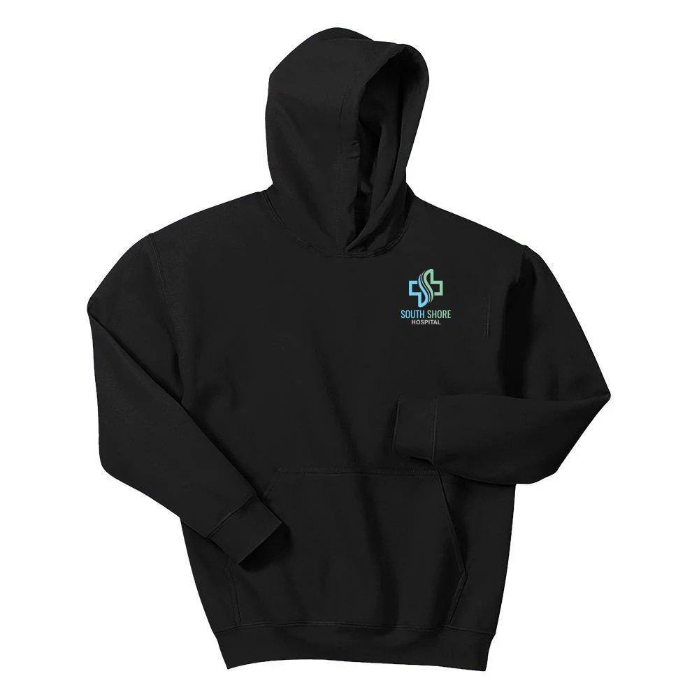 Gildan® Heavy Blend™ Youth 8-oz. Hooded Sweatshirt - Personalization Available