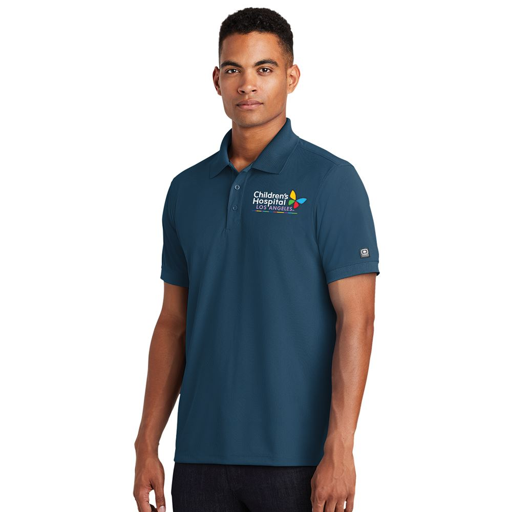 Men's Ogio® Caliber 2.0 Polo - Embroidery Personalization Available