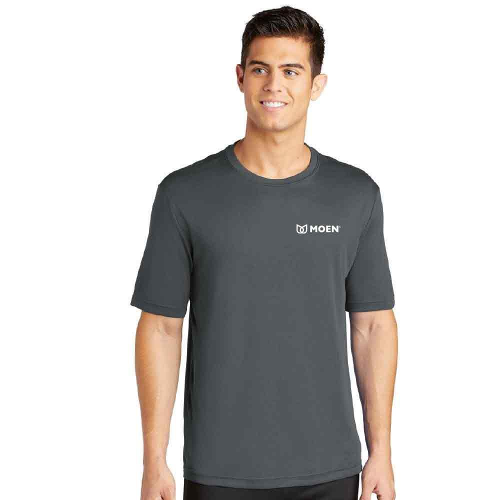 Sport-Tek® Men's Competitor T-Shirt - Personalization Available