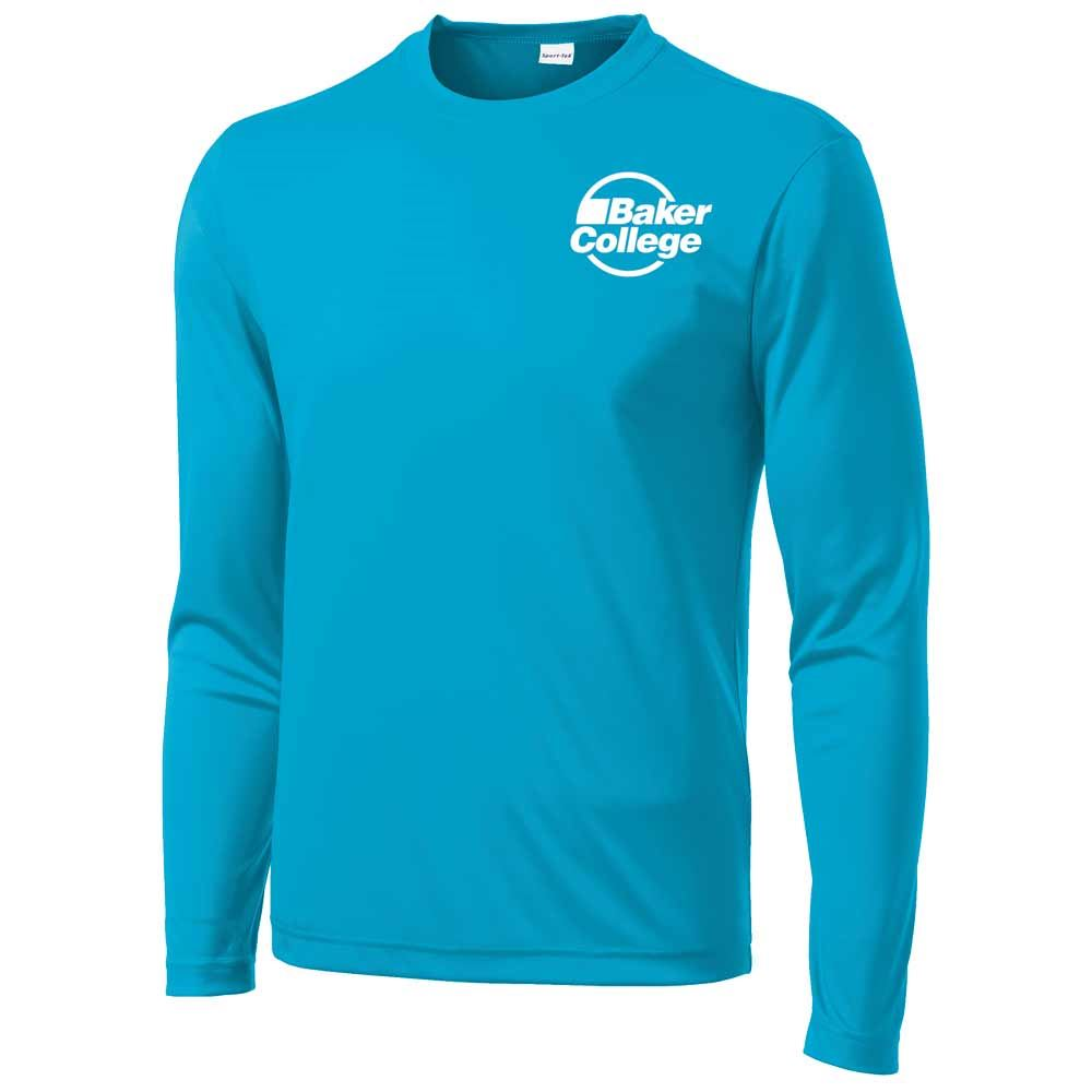Men's Sport-Tek® Competitor Long-Sleeve T-Shirt - Personalization Available