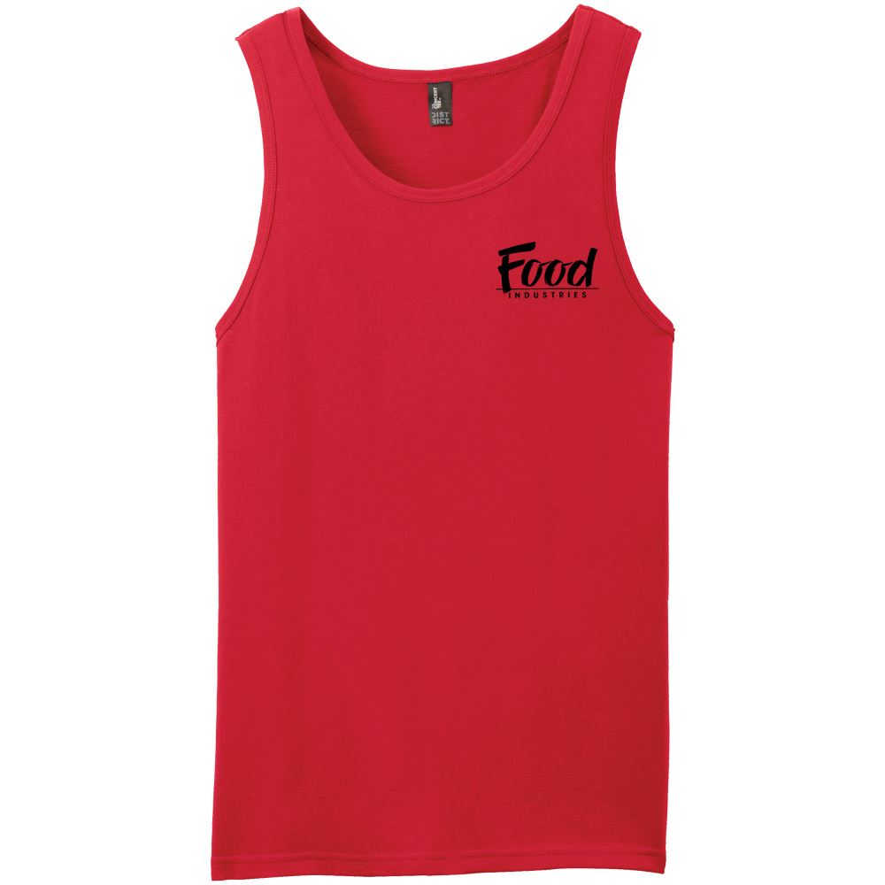 District® Men's The Concert Tank™ - Personalization Available