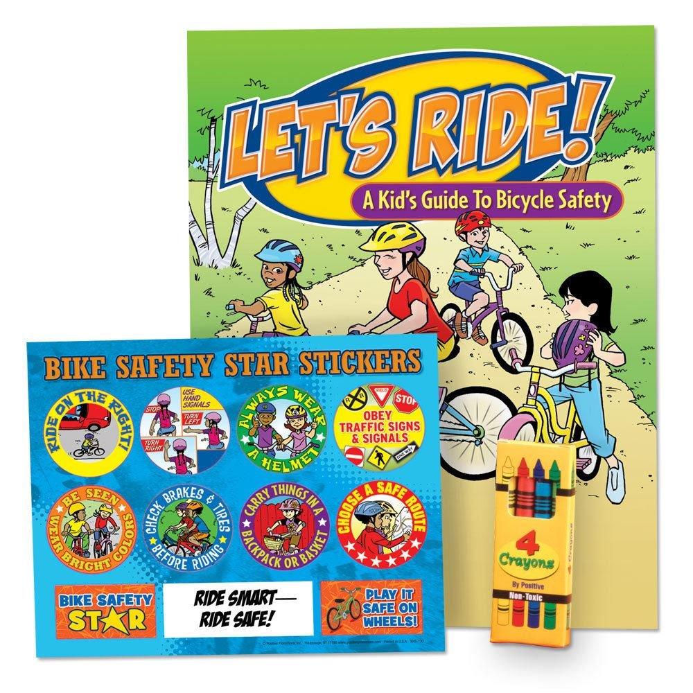 Let's Ride! Grades 3-5 Value Kit
