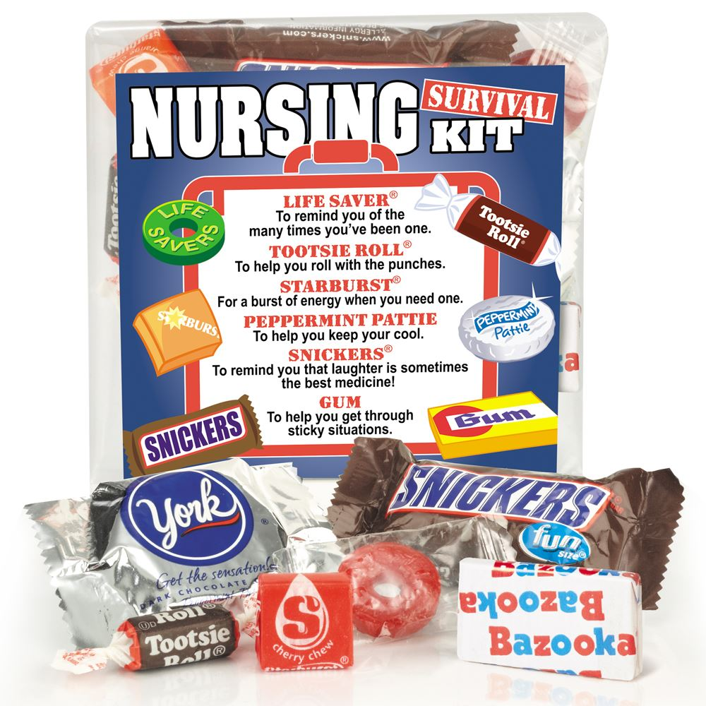 Nursing Survival Kit | Positive Promotions