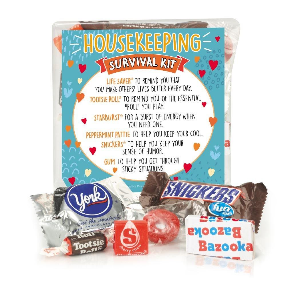 Housekeeping Survival Kit
