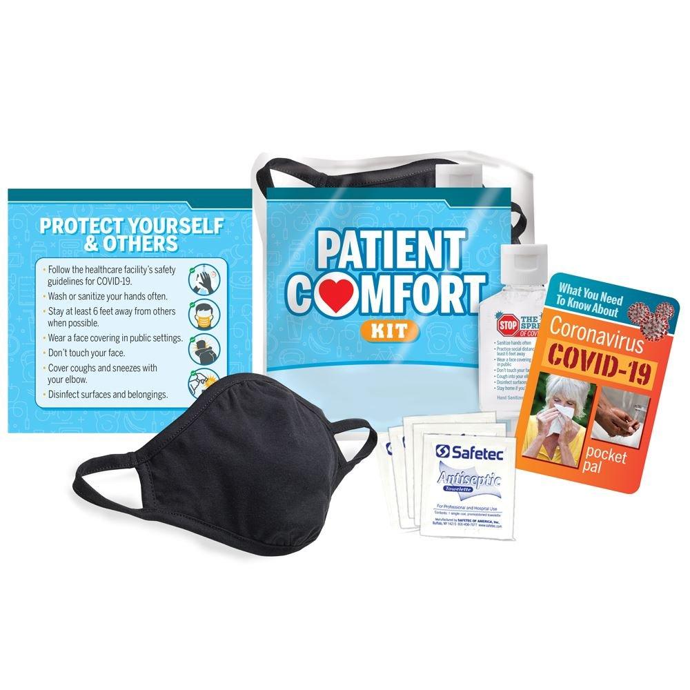 COVID-19 Patient Comfort Kit