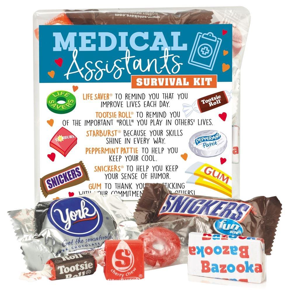 Medical Assistants Survival Kit