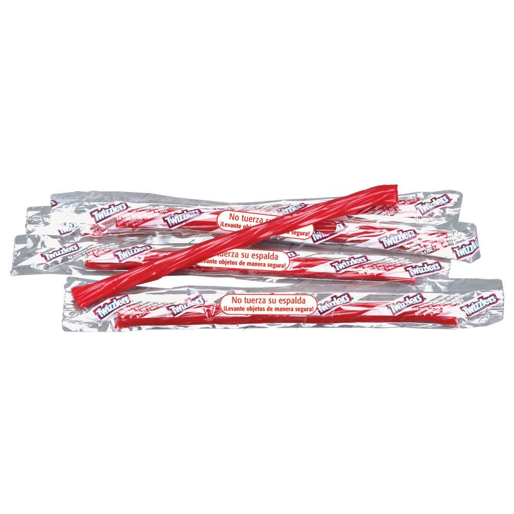 slogans for twizzlers | just b.CAUSE