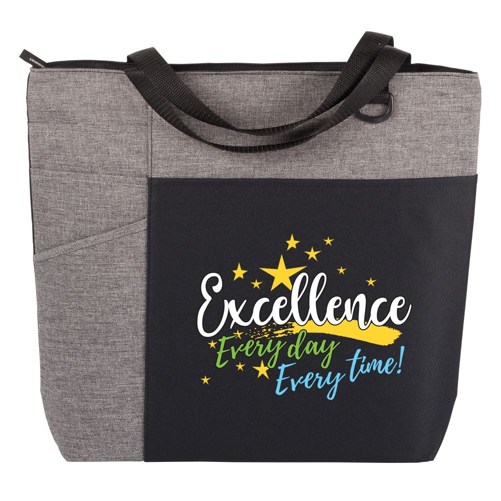 Excellence: Every Day, Every Time! Ashland Tote Bag