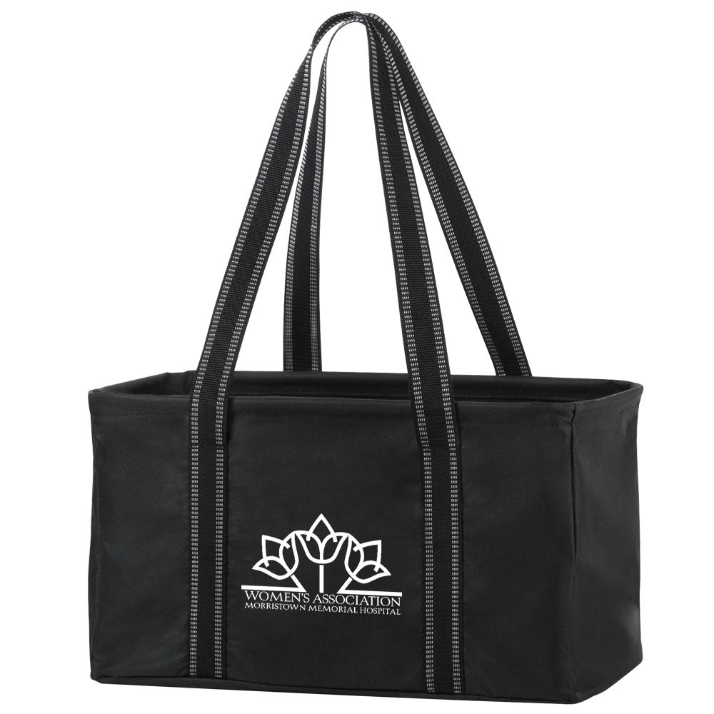 Utility Tote - Personalization Available