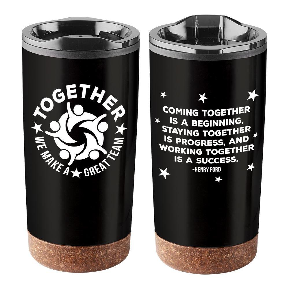 Together We Make A Great Team Durango Tumbler