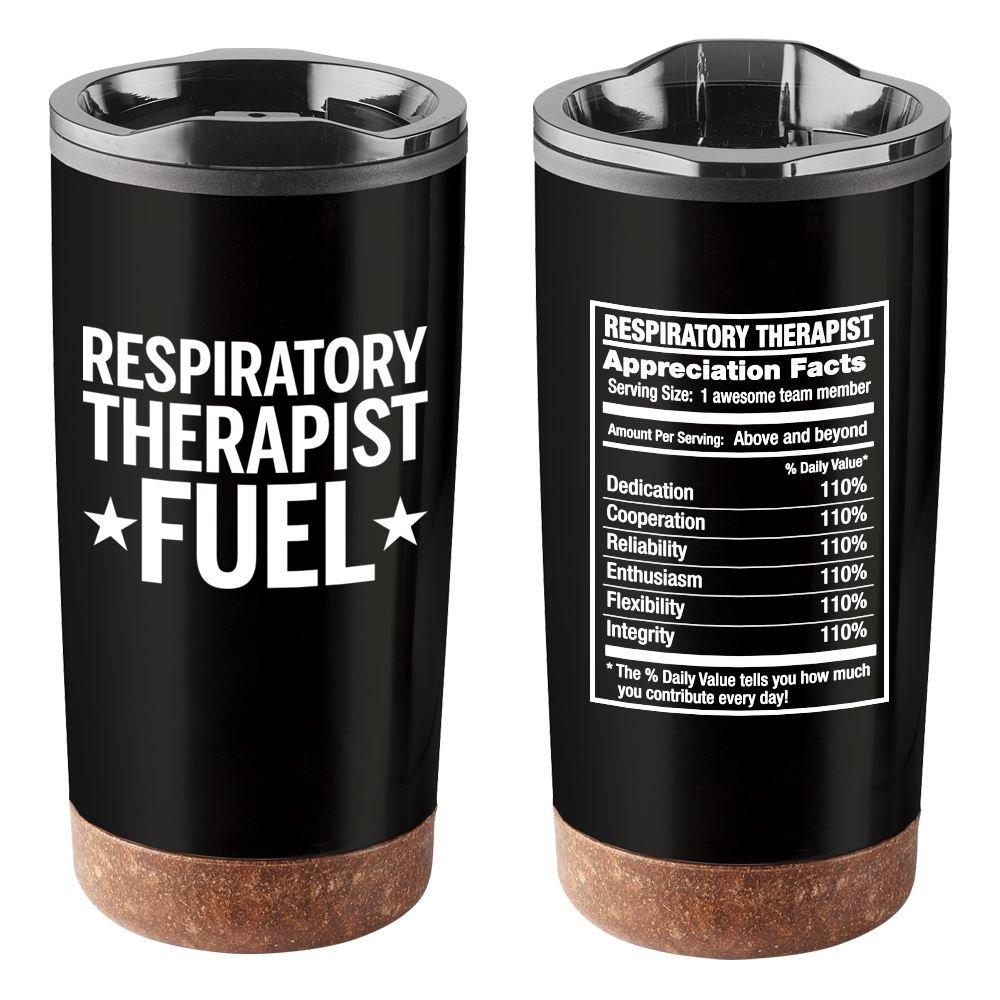 Respiratory Fuel Durango Stainless Steel Tumbler 20-Oz.