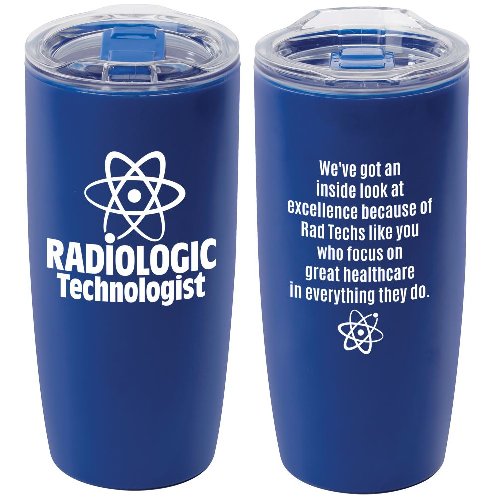 Radiologic Technologist Sierra Insulated Acrylic Tumbler 19-Oz.