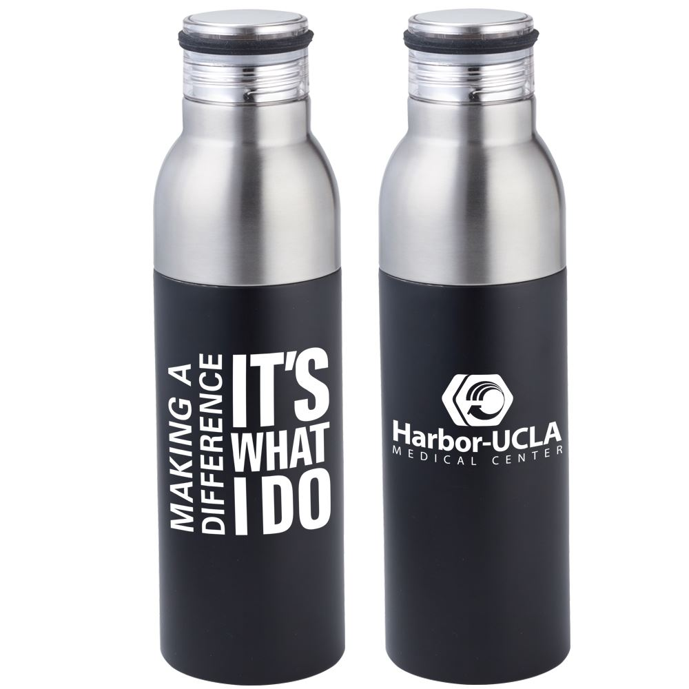 Making A Difference Double Take Bottle-To-Tumbler - Personalization Available