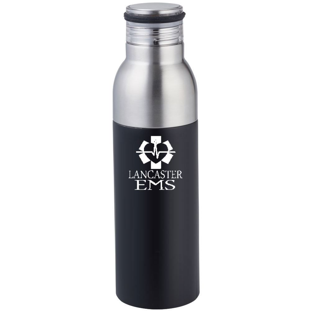 Double Take 2-In-1 Bottle-To-Tumbler - Full Color Personalization