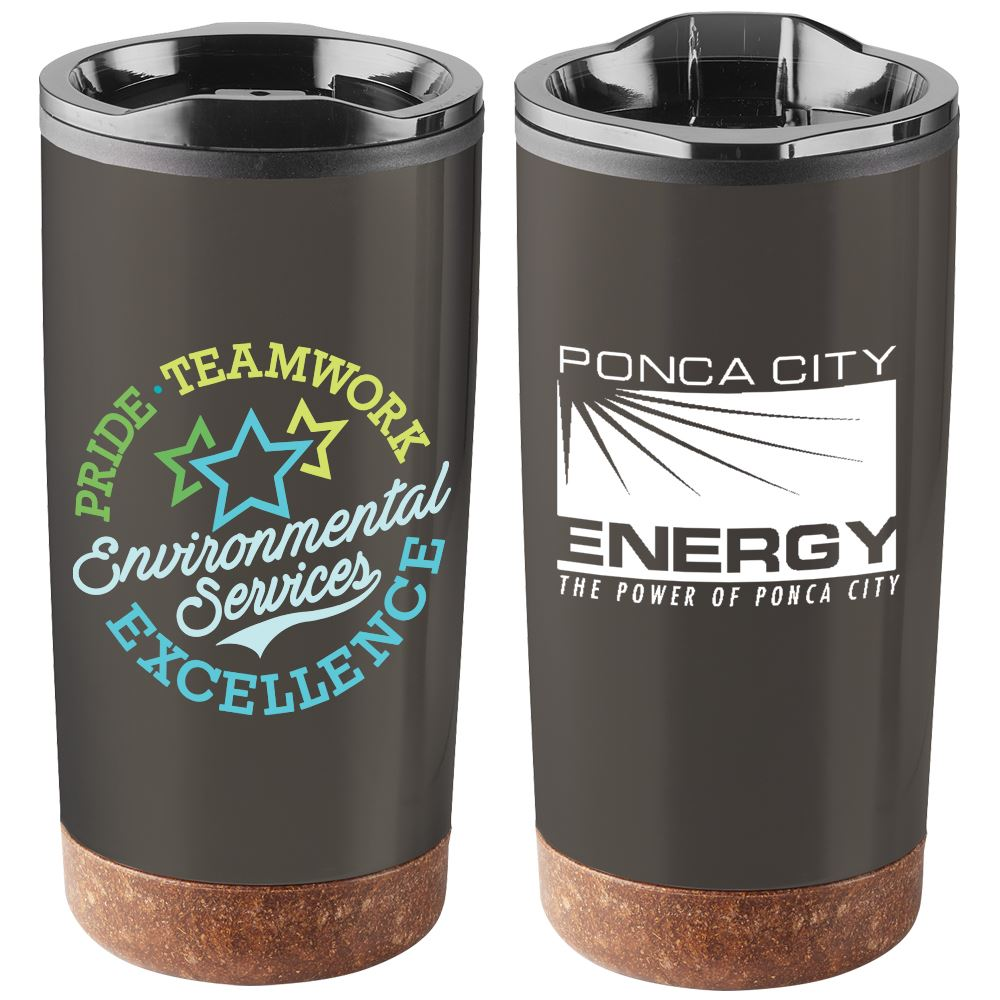Environmental Services: Pride, Teamwork, Excellence Durango Stainless Steel Tumbler 20-Oz. - Personalization Available