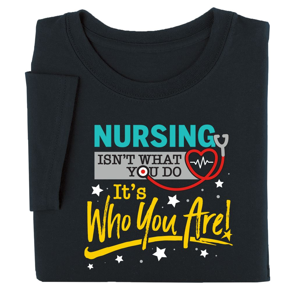 Making A Difference One Patient At A Time Recognition Short-Sleeve T-Shirt