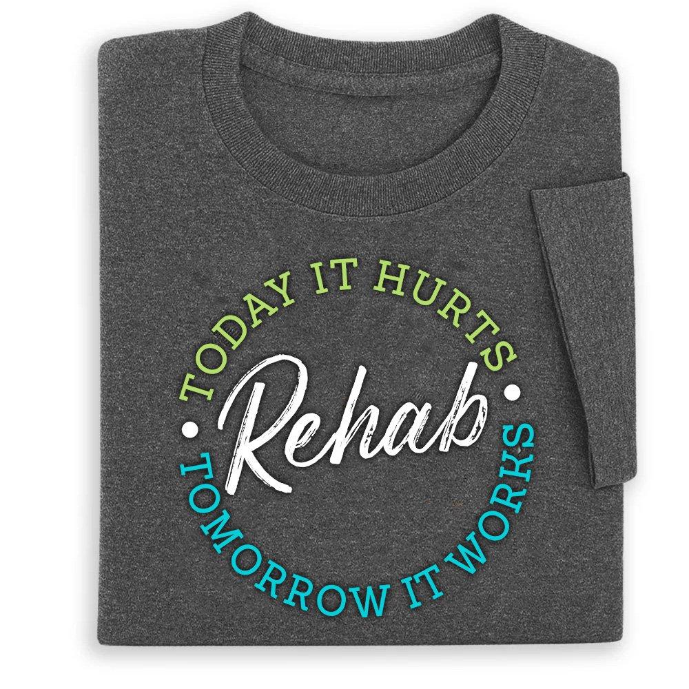 Rehab Hurts/Works