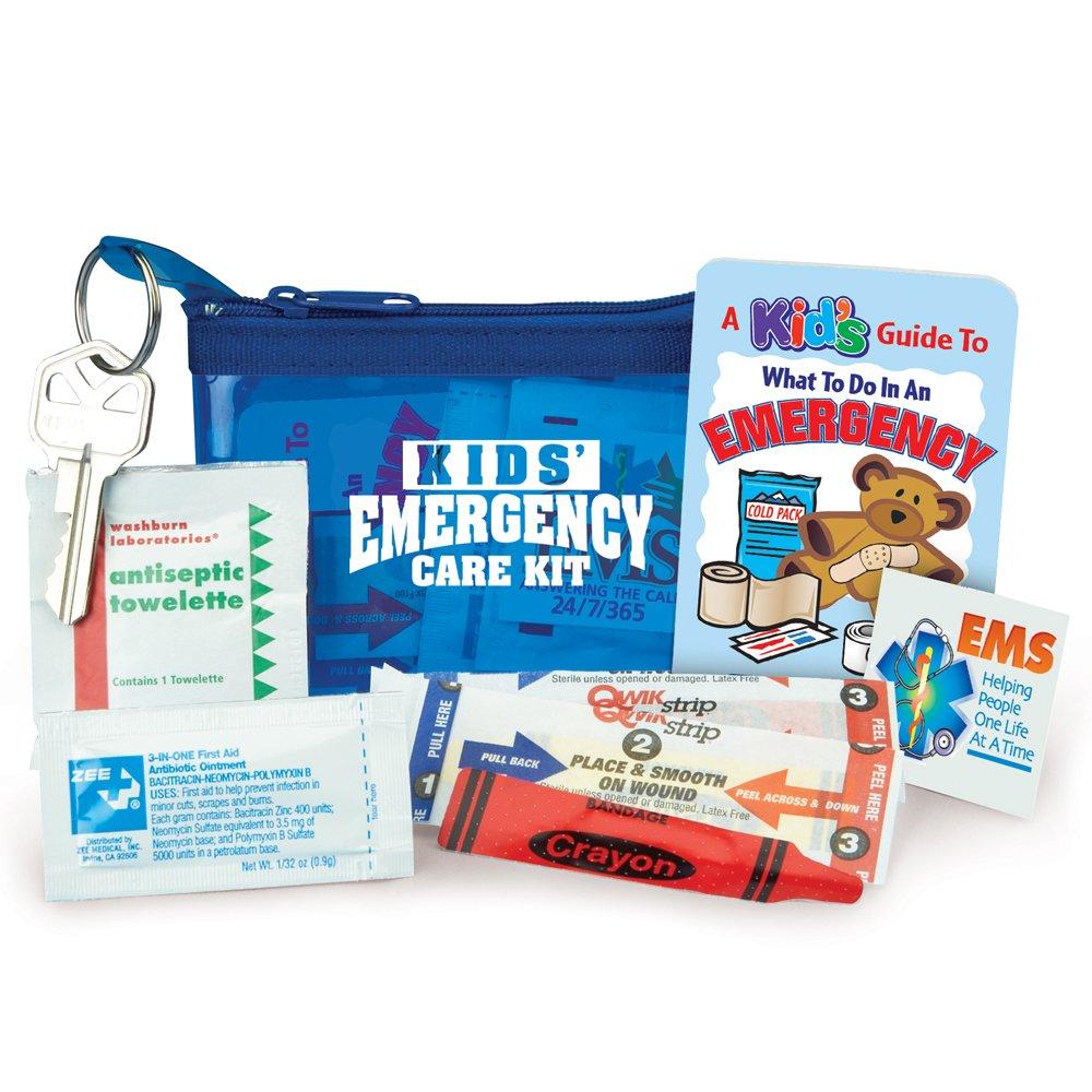 Kids' Emergency Care Kit