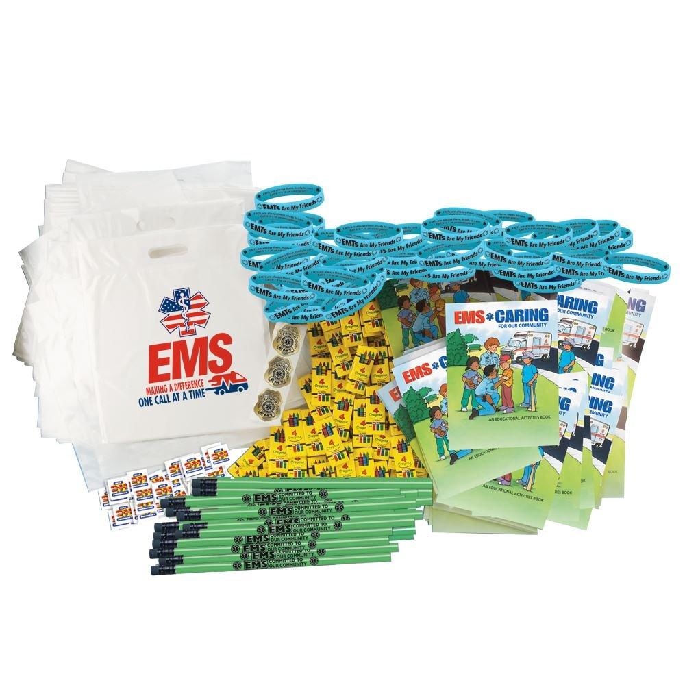 EMS 700-Item Open House Kit