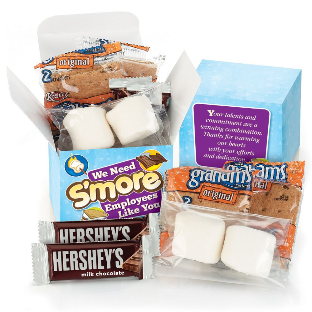 We Need S'more Employees Like You Treat Pack