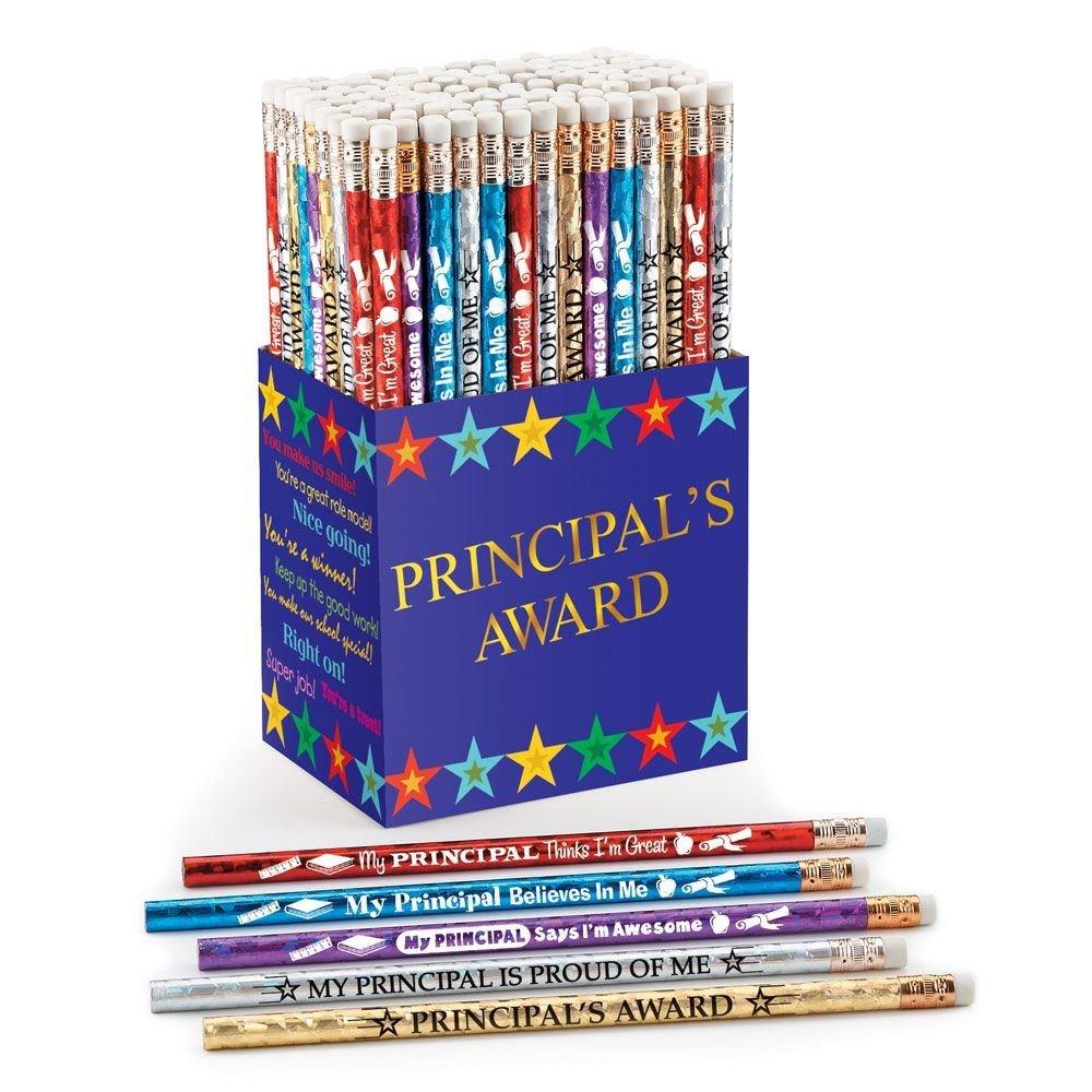 Principal's Award 150-Piece Pencil Collection