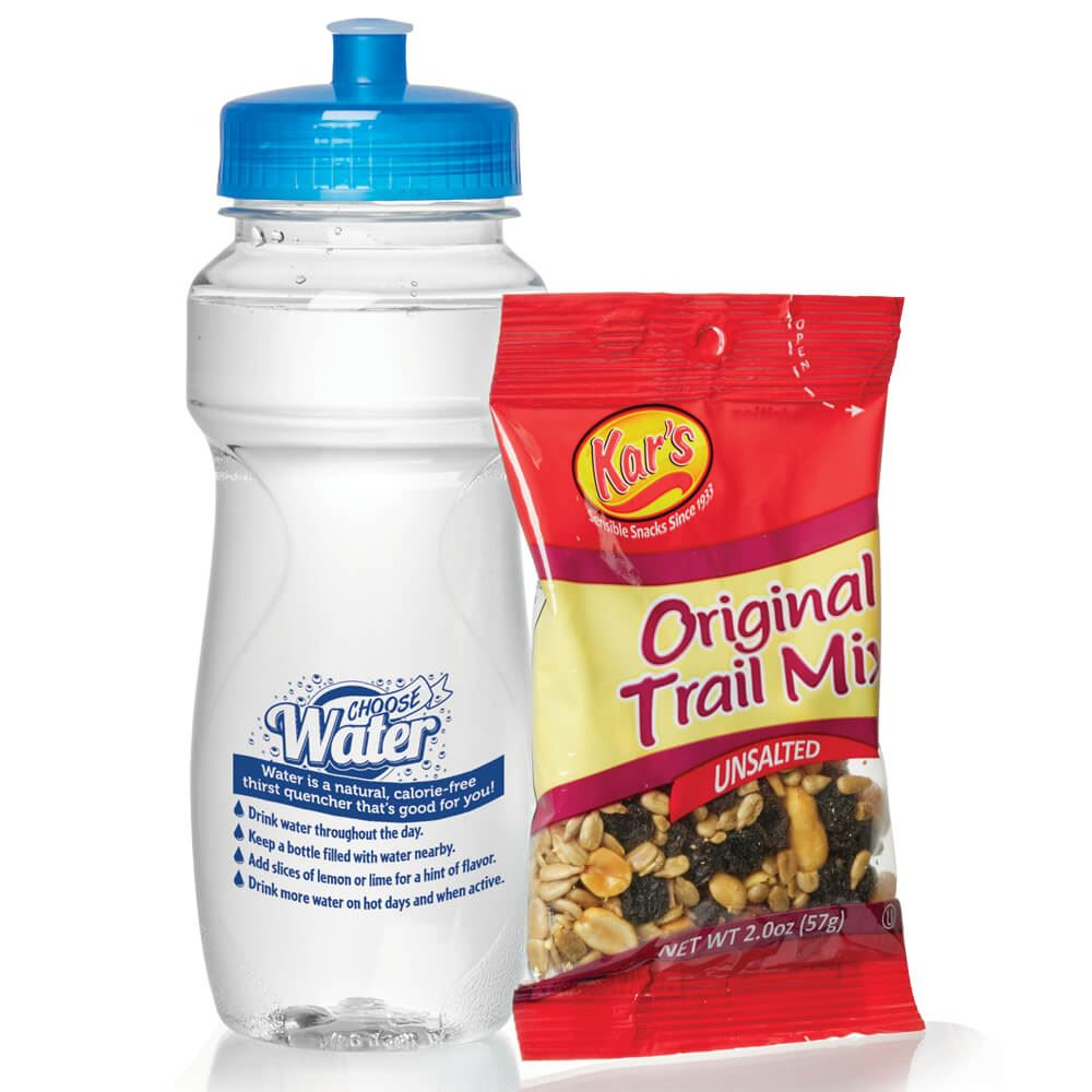 Hydration & Protein Wellness Kit