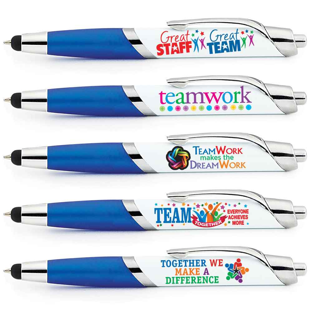 Teamwork Collection Positivity Pens™
