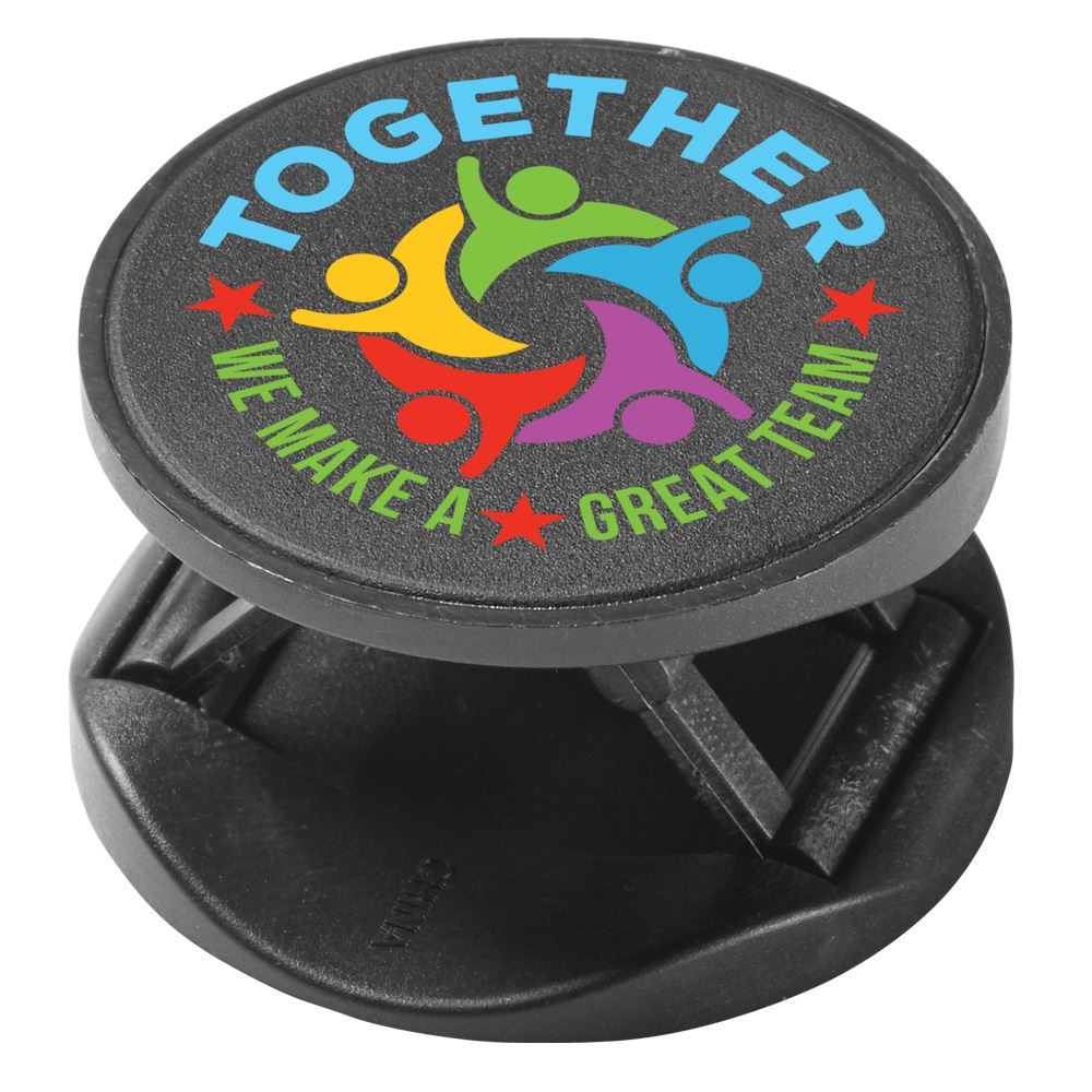 Together We Make A Great Team! 3-In-1 Phone Buddy