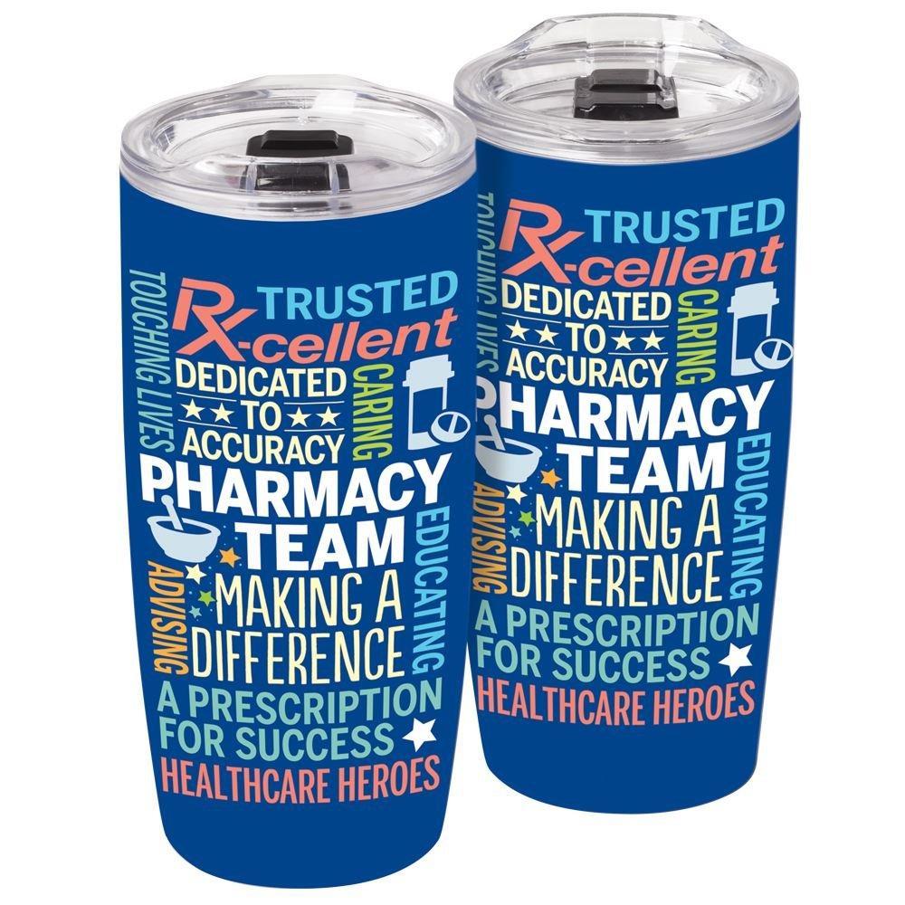 Pharmacy Team Sierra Insert Tumbler 19-Oz.