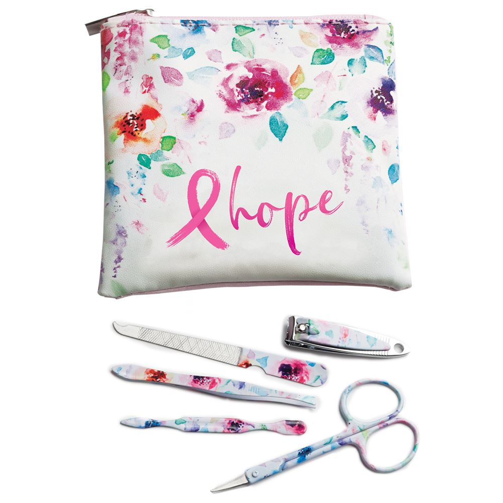 Hope 5-Piece Manicure Set