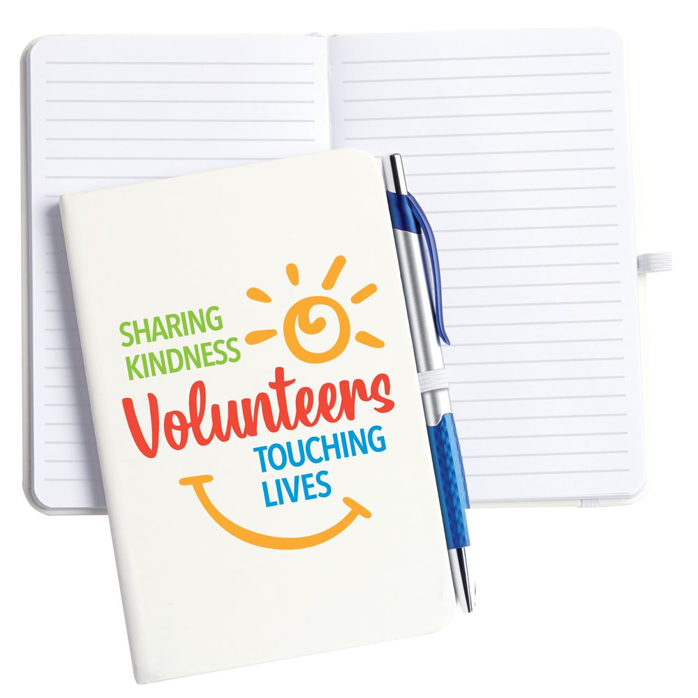 Volunteers: Sharing Kindness, Touching Lives 4