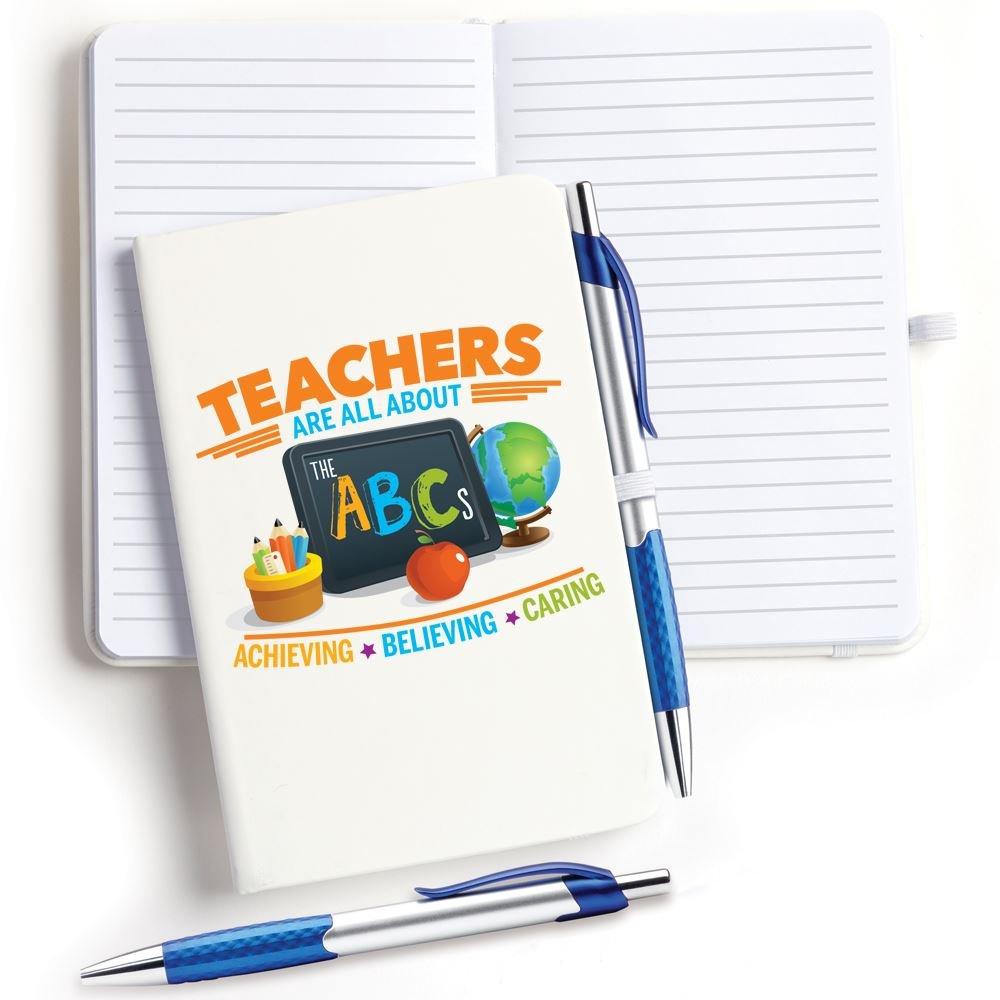 Teachers Are All About The ABCs Teachers 4
