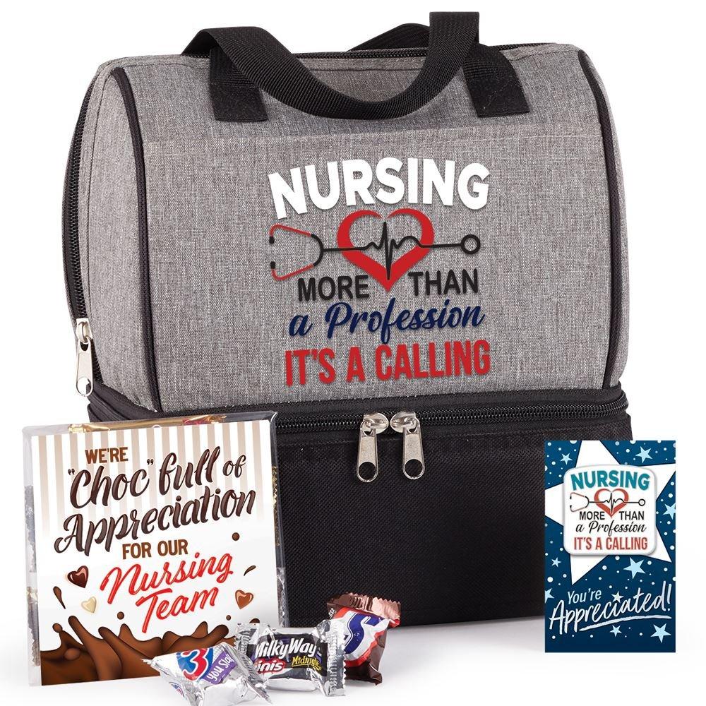 Nursing: More Than A Profession, It's A Calling 3-Piece Gift Set