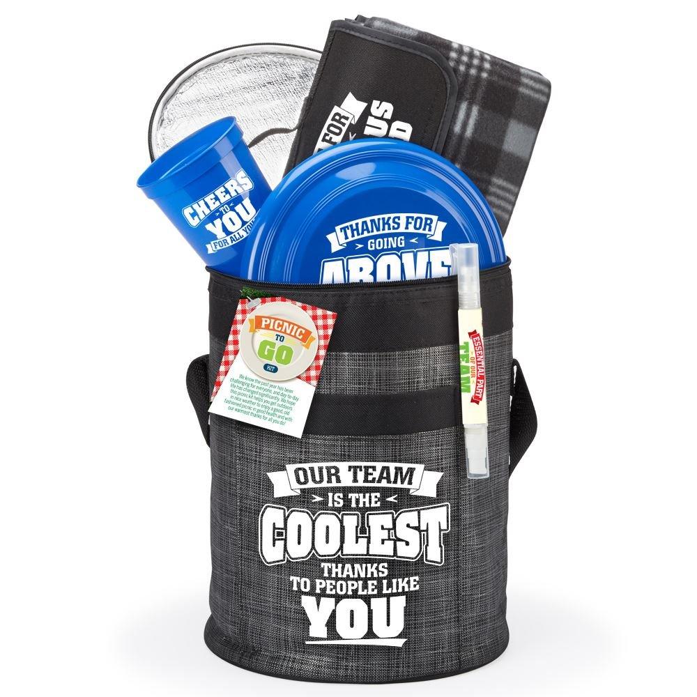 Picnic-To-Go Gift Set