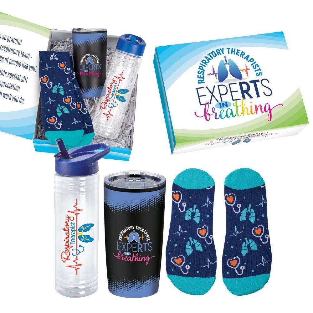 Respiratory Therapists Boxed Gift Set