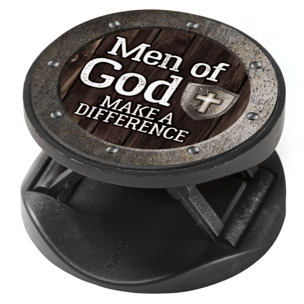 Men of God Make a Difference 3-in-1 Phone Buddy Pack
