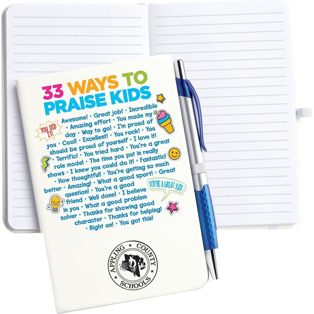 33 Ways To Praise Kids 4