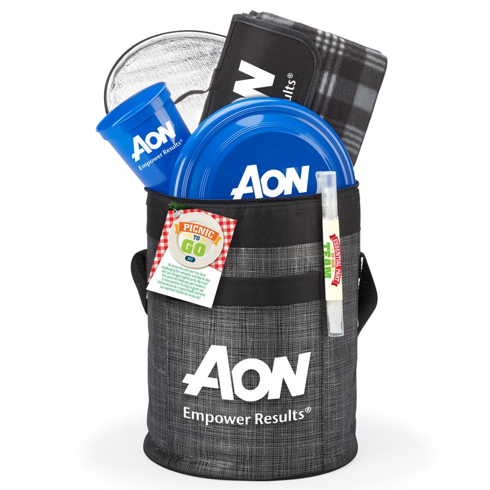 Picnic-To-Go Gift Set-Personalization Available