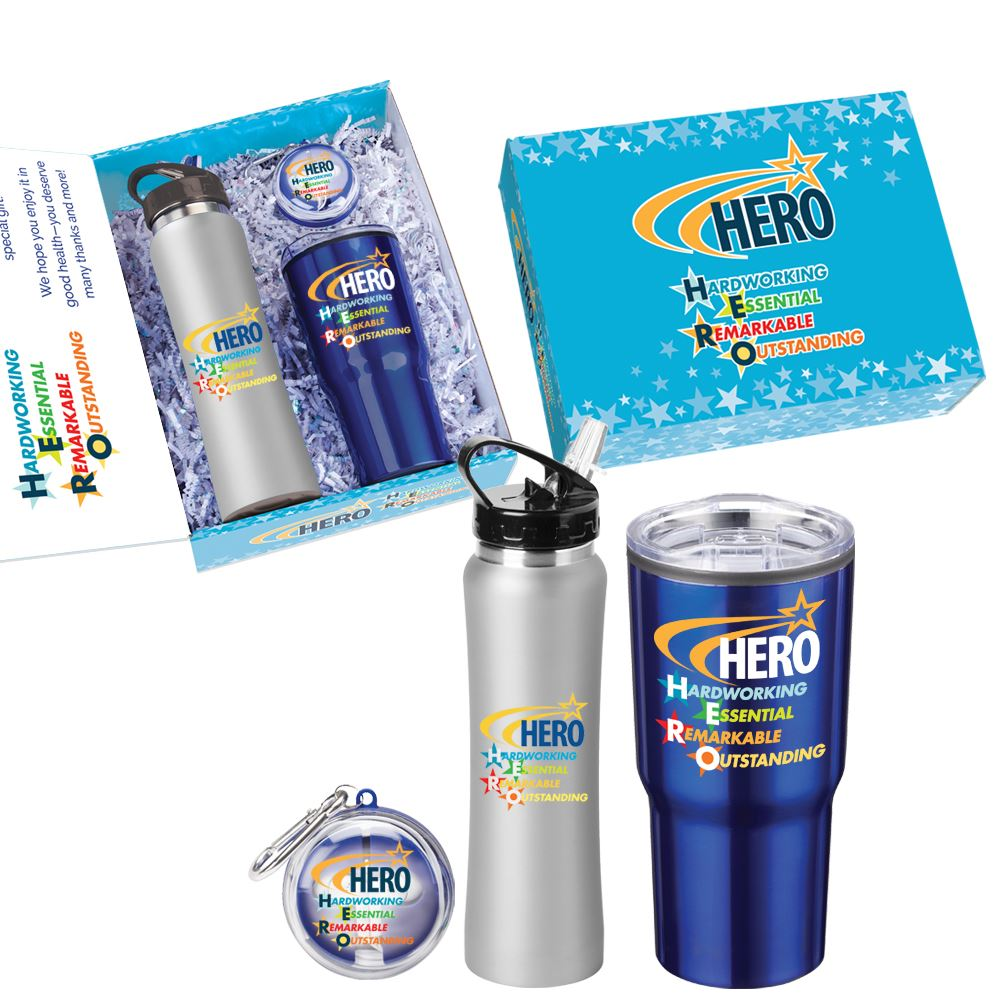 HERO Employee Care Kit