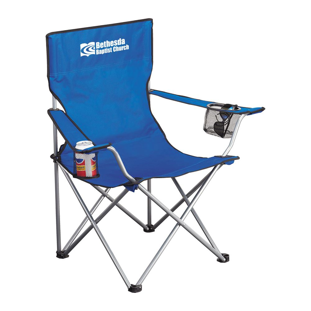 Game Day Event Chair - Personalization Available