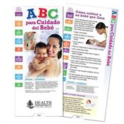 ABCs Of Baby Care Slideguide (Spanish) - Personalization Available