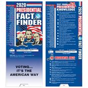 2016 Presidential Fact Finder Slideguide - Personalization Available